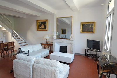 - 4 rooms - 124 m²
