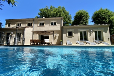 CESTAS - Houses for sale