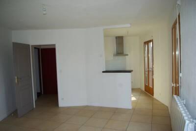 - 3 pièces - 56 m²