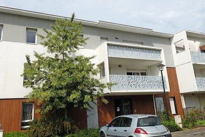 - 3 pièces - 58 m²