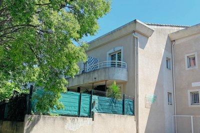 - 2 rooms - 36 m²