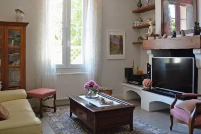 - 6 pièces - 151 m²
