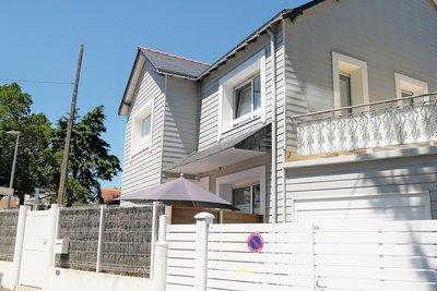 - 6 pièces - 130 m²