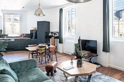 NANTES - Appartements à vendre