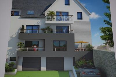 LE CROISIC - Appartements à vendre