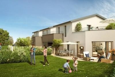 - 4 pièces - 89 m²