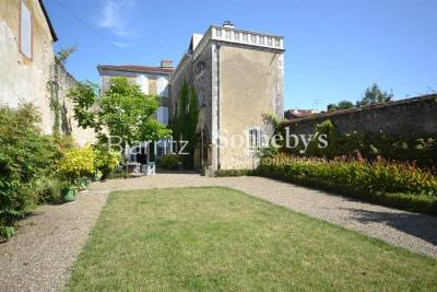 ST-SEVER - Houses for sale