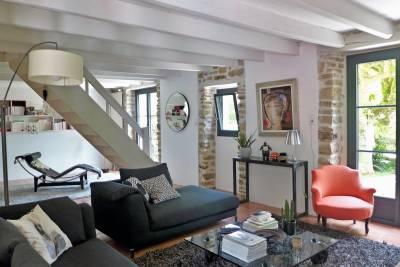 - 6 rooms - 120 m²