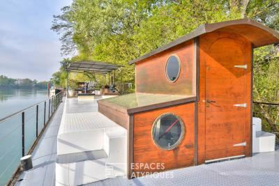 - 4 pièces - 140 m²