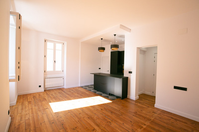 BIARRITZ - Appartements à vendre