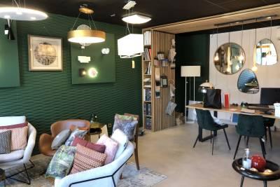- 2 rooms - 40 m²