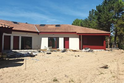 MOLIETS-ET-MAÂ - Houses for sale