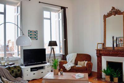 - 4 pièces - 94 m²
