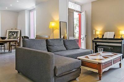 - 5 rooms - 115 m²