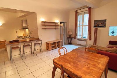 AIX-EN-PROVENCE - Appartements à vendre