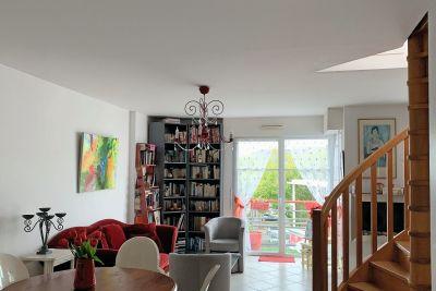 - 3 pièces - 73 m²