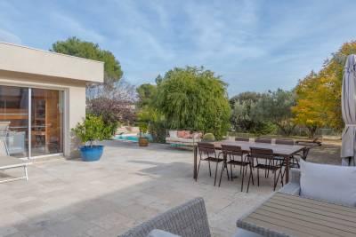 AIX-EN-PROVENCE - Houses for sale
