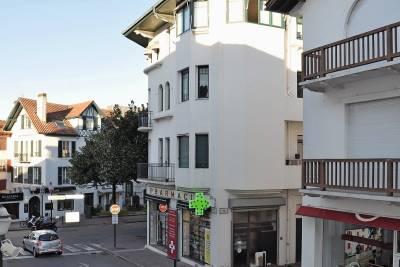 - 2 rooms - 28 m²
