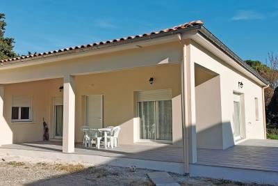 - 4 rooms - 128 m²