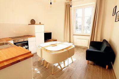- 2 pièces - 30 m²