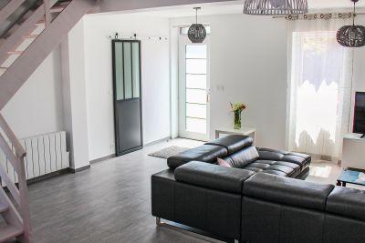 - 5 pièces - 128 m²