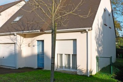 - 5 pièces - 115 m²