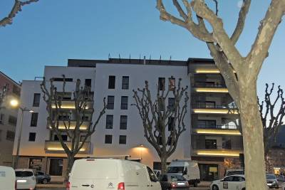 TAIN L'HERMITAGE - Apartments for sale