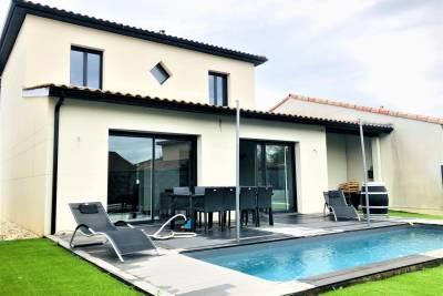 - 5 pièces - 130 m²