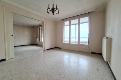 - 3 pièces - 97 m²