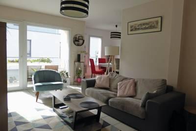- 4 rooms - 74 m²