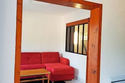 - 2 pièces - 43 m²