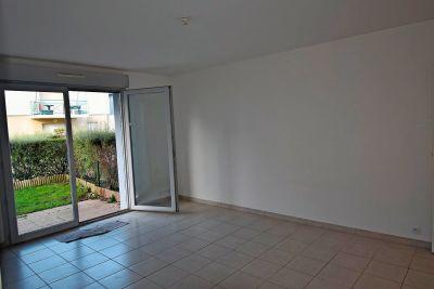 - 2 pièces - 45 m²