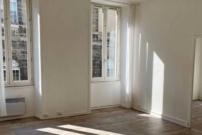 - 2 pièces - 41 m²