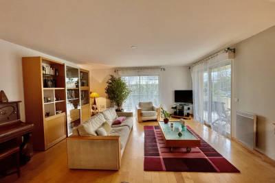 - 4 pièces - 123 m²