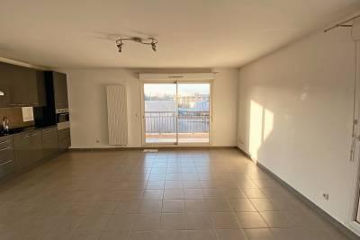 - 2 rooms - 49 m²