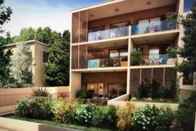 - 4 pièces - 115 m²