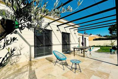 - 4 rooms - 145 m²