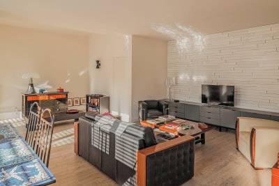 - 4 rooms - 133 m²
