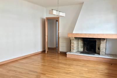 - 4 pièces - 101 m²