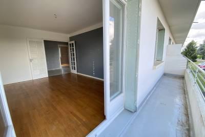 MEYZIEU - Appartements à vendre