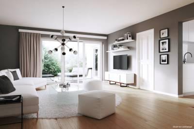 - 3 pièces - 66 m²