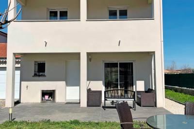 - 5 pièces - 90 m²