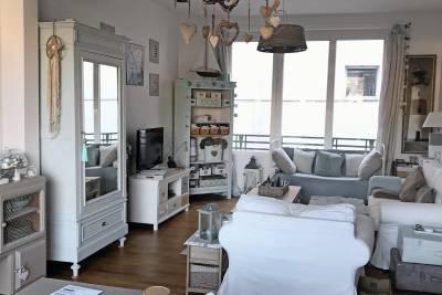 - 6 pièces - 140 m²