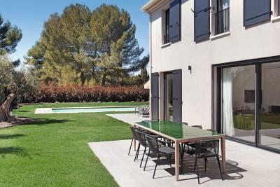 - 5 rooms - 185 m²