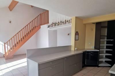 - 5 rooms - 112 m²
