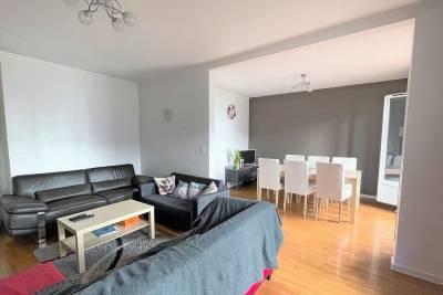- 3 pièces - 84 m²