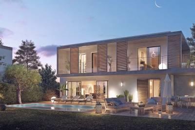 - 5 rooms - 140 m²