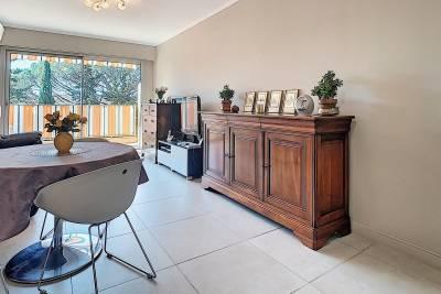 - 3 rooms - 65 m²