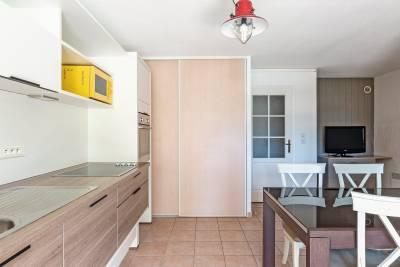 - 2 rooms - 29 m²