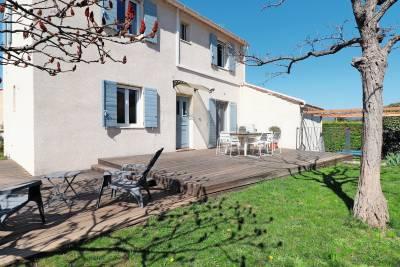 - 6 rooms - 112 m²